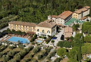 Hotel antico monastero toscolano maderno lago di garda - Hotel giardino toscolano maderno ...