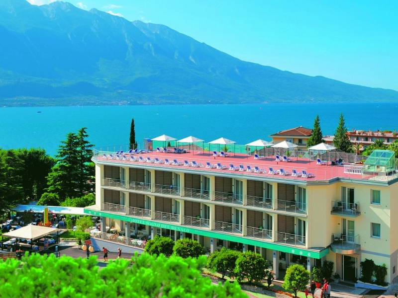 hotel ideal limone