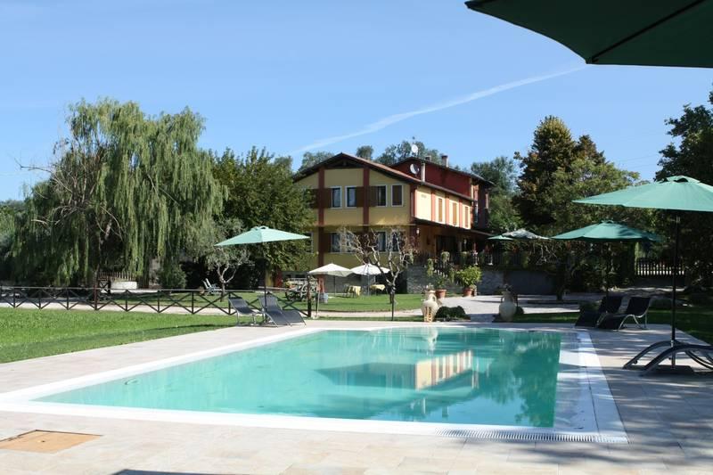 Agriturismo ca 39 persiane cavaion lago di garda - Agriturismo bardolino con piscina ...