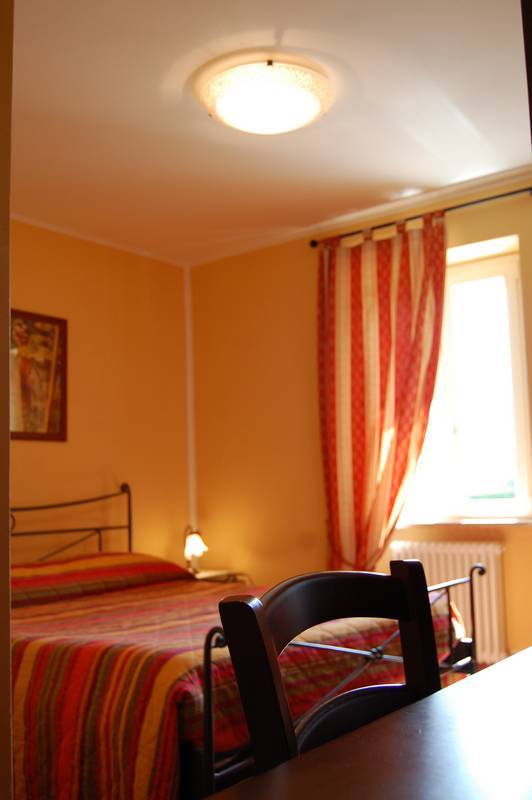 Bed and breakfast ca 39 marognole caprino veronese lago di for Bed and breakfast area riservata