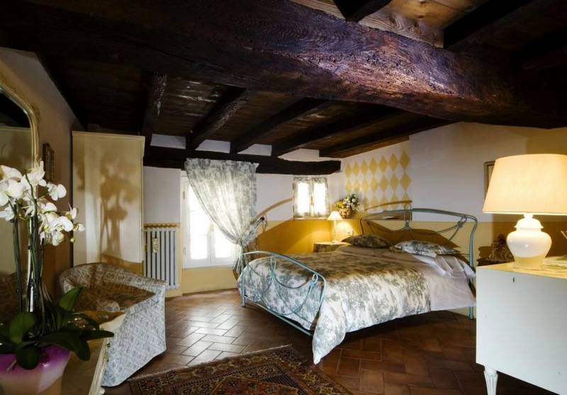 Bed and breakfast casa in castello pozzolengo peschiera for Bed and breakfast area riservata