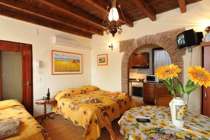 Bed and breakfast il girasole valeggio peschiera lago for Bed and breakfast area riservata
