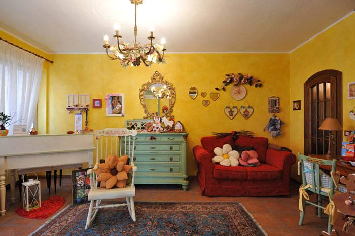 Bed and breakfast sul garda castelnuovo lago di garda for Bed and breakfast area riservata