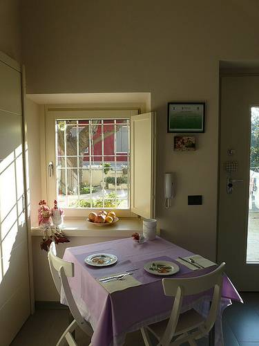 Bed and breakfast villa pille monzambano peschiera for Bed and breakfast area riservata