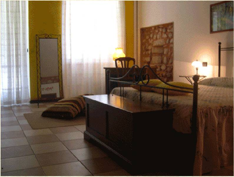 Bed and breakfast corte poli peschiera del garda lago di for Bed and breakfast area riservata