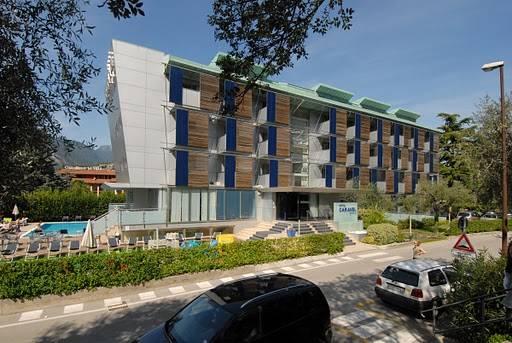 Hotel Caravel Torbole Bewertung
