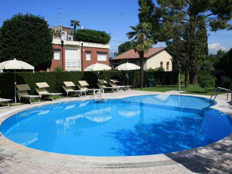 Hotel Eden 2 stelle Bardolino - Lago di Garda