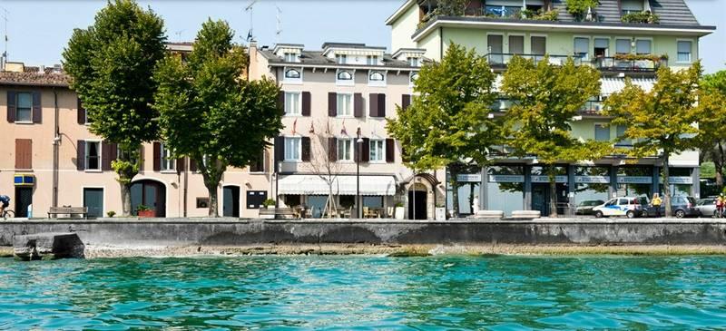 Hotel Europa Riva Del Garda Recensioni