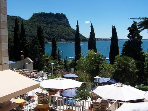 Hotel Residence Excelsior Garda Lake Garda Hotel Residence