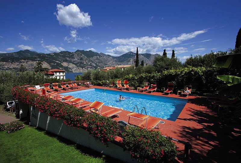 Gardasee Hotel  Sterne Malcesine