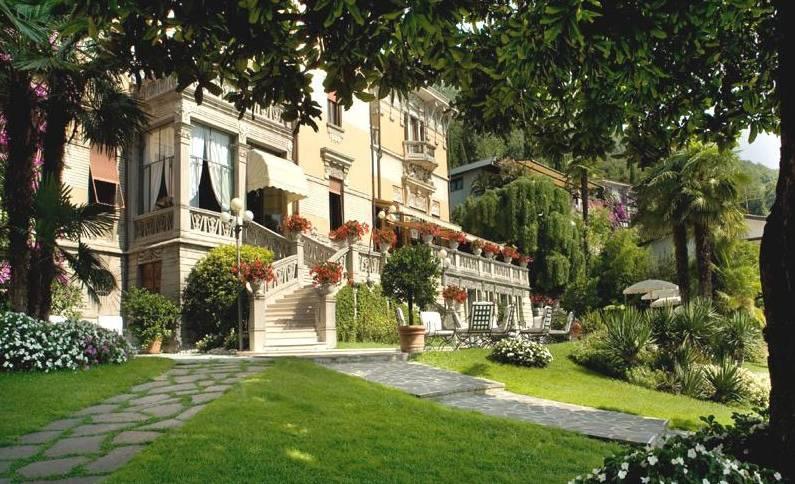 Hotel Betty Salò Lake Garda - Hotel Betty Salò 2 stars