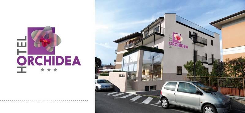 Hotel orchidea 2 stelle bardolino lago di garda for Costo orchidea