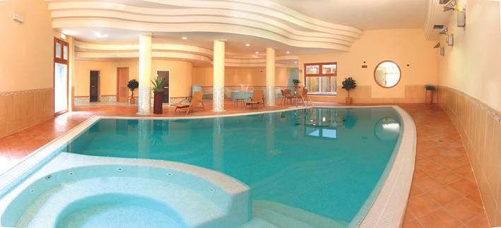 Hotel active hotel paradiso 4 stelle peschiera lago di garda - Hotel lago garda piscina coperta ...