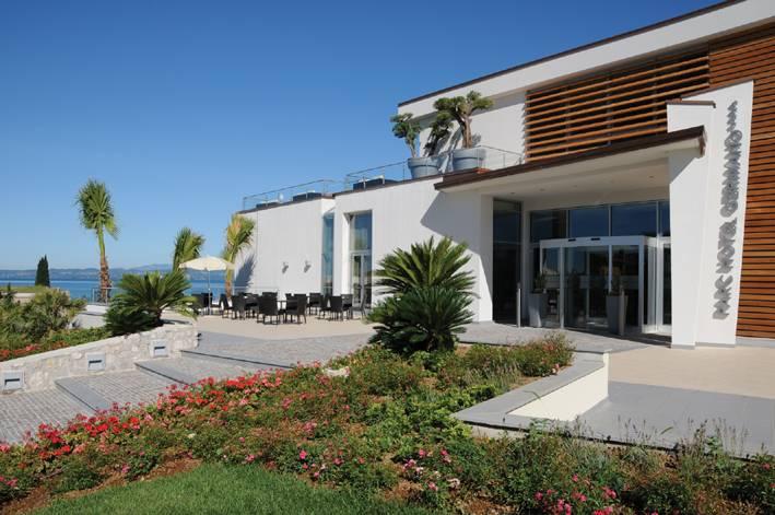 Hotel Parc Hotel Germano Suites Bardolino Lake Garda Hotel Parc