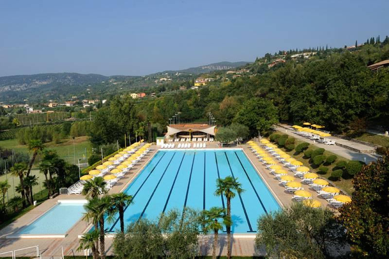 Poiano Resort Poiano Hotel