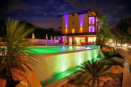 Hotel San Vito Bardolino Lake Garda Hotel San Vito Bardolino 3 Stars