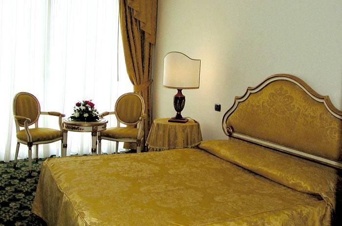 Hotel Ville Montefiori Via Di Clune Gardone Riviera Bs