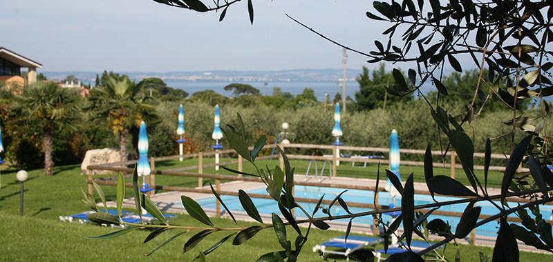 Agriturismo il giardino degli ulivi lazise lago di garda for Il giardino degli ulivi monteviale