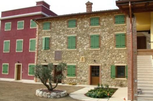 Agrit. Le Campagnole - Calmasino (Bardolino)