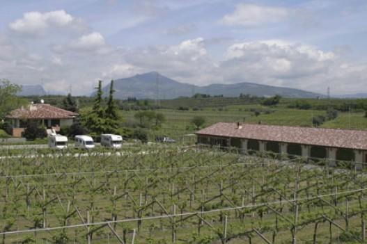 Agriturismo Tre Colline - Bardolino