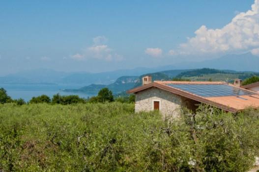 Quercia Belvedere Relais - Bardolino