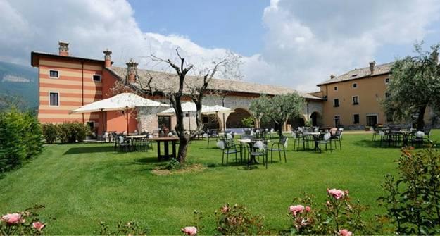 Agriturismo la Presa - Caprino Veronese