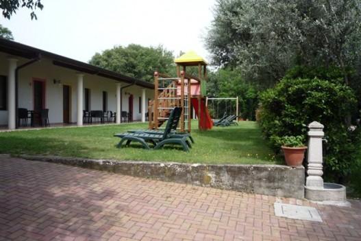 Agriturismo Lupo Bianco - Monzambano (Peschiera)