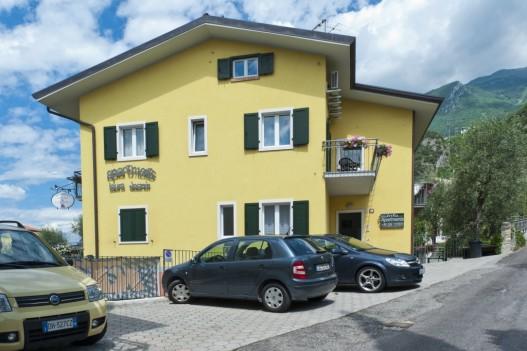 Apartments Laura & Jasmin - Malcesine