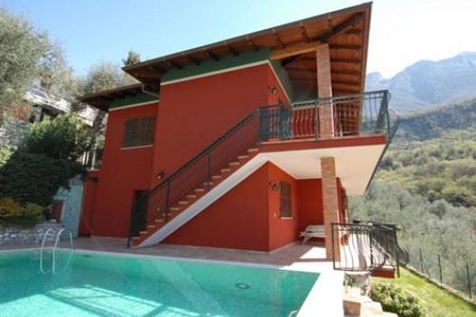 Appartamenti Loncrini - Malcesine