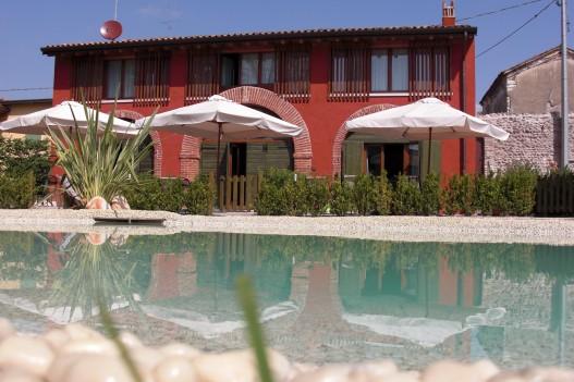 Villa Avesani - Pastrengo (Lazise)