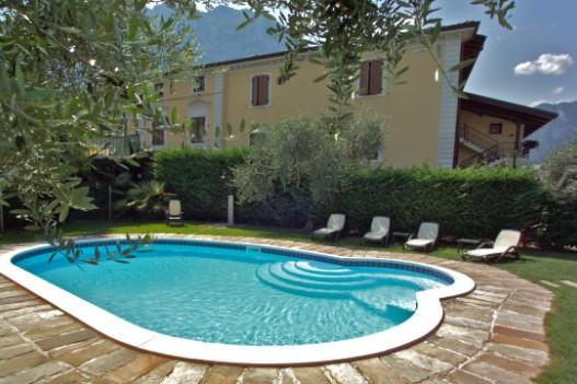 Appart. Villa Aranci - Riva