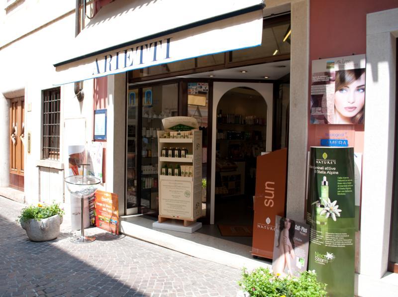 Arietti