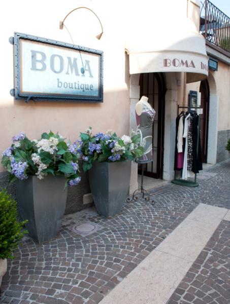 Boma Boutique