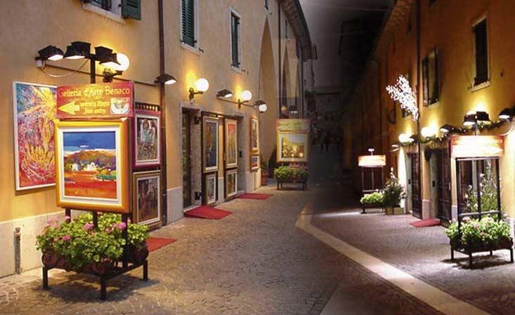 Galleria d'arte Benaco