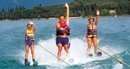 A.S.D. Water Ski Center Bardolino