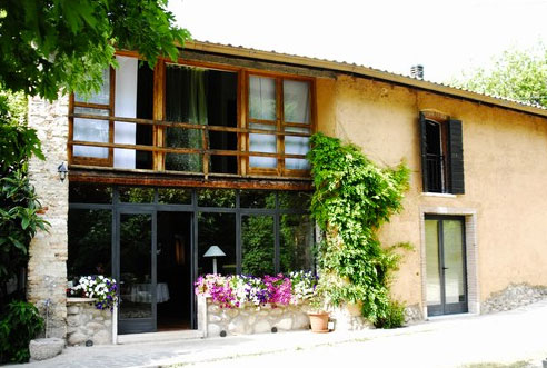 Bed and breakfast casa yandre bardolino lago di garda for Bed and breakfast area riservata
