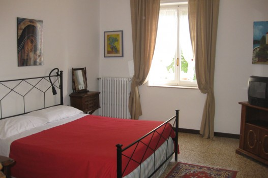 Bed and breakfast la prussiana bussolengo lago di garda for Bed and breakfast area riservata