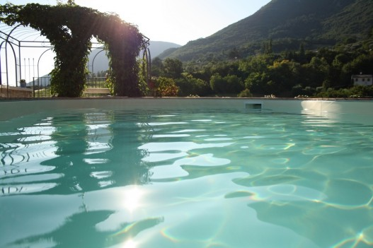 Bed and breakfast poggio caiar caprino veronese lago di for Bed and breakfast area riservata