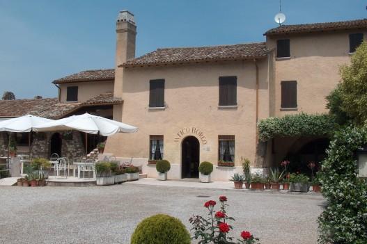 Bed and breakfast antico borgo monzambano peschiera lago di garda - Ristorante borgo antico cucine da incubo ...