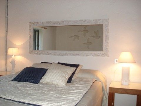 Bed and breakfast la finestra sul fiume valeggio sul for Bed and breakfast area riservata