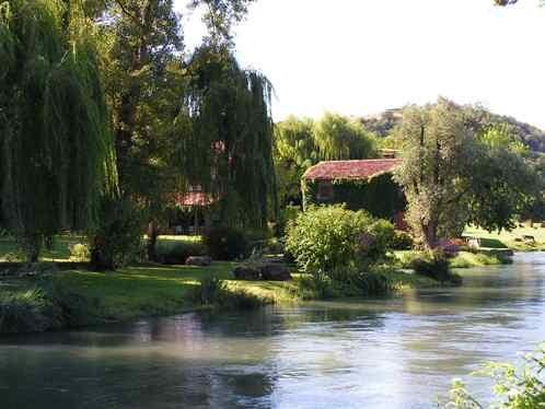 Bed and breakfast la finestra sul fiume valeggio sul mincio lago di garda - La finestra sul fiume valeggio sul mincio ...