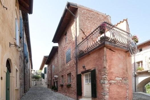B&B  Casa in Castello - Pozzolengo (Peschiera)
