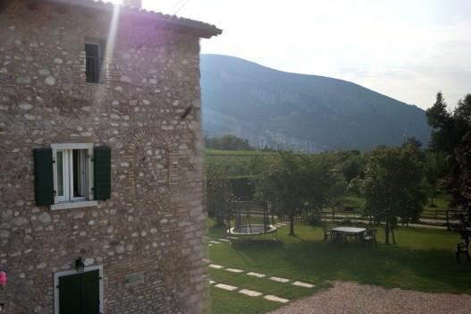 Ghiande e Ali di Libellula - Rivoli (Caprino Veronese)