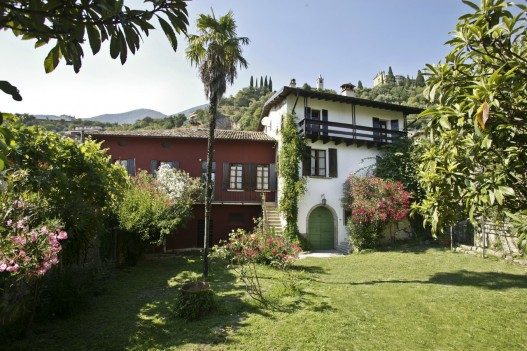 Casa Tempo Ritrovato - Toscolano Maderno
