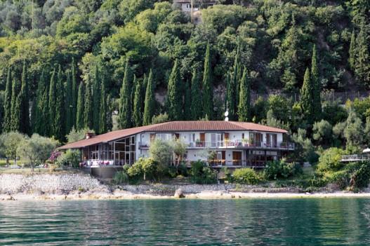 Villa Cappellina - Toscolano Maderno
