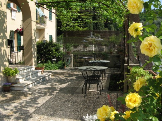 Bed and breakfast casa baldo verona lago di garda for Bed and breakfast area riservata