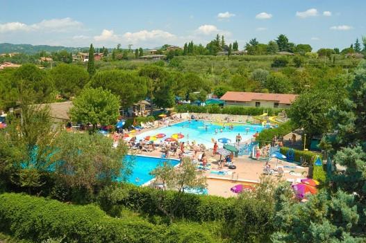 Camping Cisano 4* - Bardolino