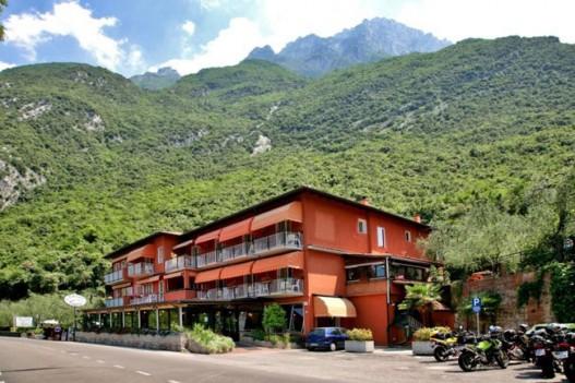 Camping Alpino 1* - Malcesine