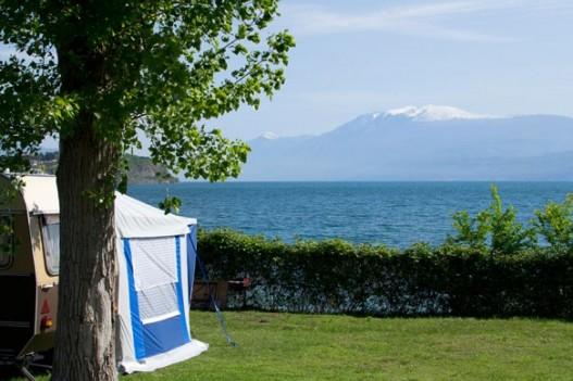 Camping Sivino's 3* - Manerba