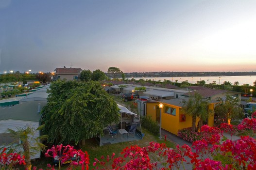 Camping Butterfly 4* - Peschiera